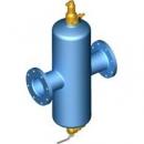 Kombi-сталь - Сепаратор для микропузырьков и шлама Zeparoescape}