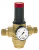 D06FH-Клапан понижения давления в корпусе на высокое давлениеescape}